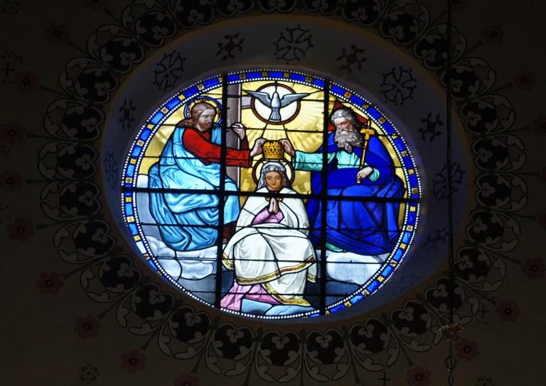 les-vitraux-de-leglise-saint-sebastien-de-campagne-sur-aude