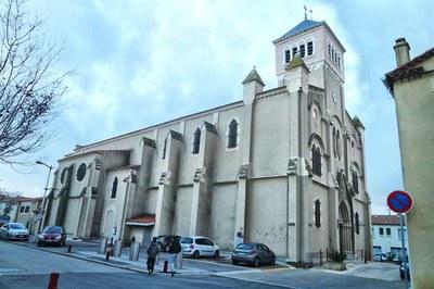 Port La Nouvelle, Notre Dame de Bon Voyage