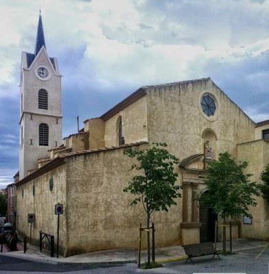 Leucate, Notre Dame de l'Assomption