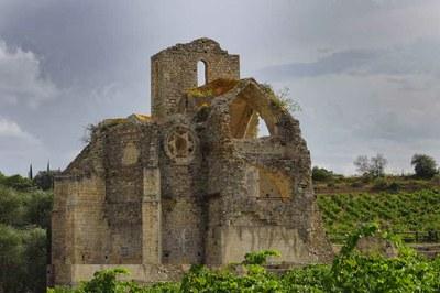 Portel des Corbières, Notre Dame des Ouiels