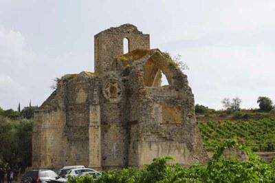 15 Août 2017, Portel-des-Corbières, 1-Notre Dame des Oubiels