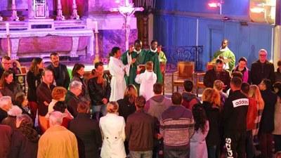 25 Février 2017, Sigean, 2-Messe des Fiancés